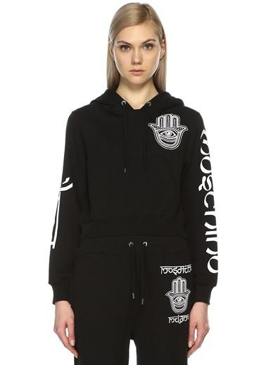 Sweatshirt-Moschino